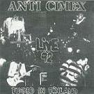 Anti Cimex:Fucked in Finland