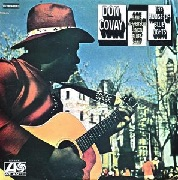 Don Covay And The Jefferson Lemon Blues Band: The House Of Blue Lights