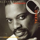 Alexander O'Neal: Love Makes No Sense