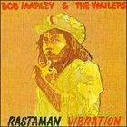Bob Marley & The Wailers:Rastaman vibration