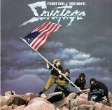 SAVATAGE: Fight for the rock