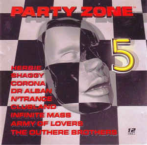 VA: Party Zone 5