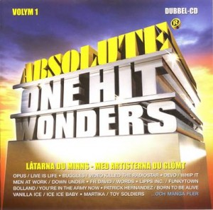 VA: Absolute One Hit Wonders
