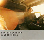 Andreas Johnson:Glorious