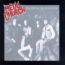 Metal Church:Blessing in Disguise