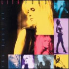 Lita ford: The best of