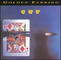 Golden Earring: Cut