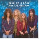 White Lion:Cry For Freedom