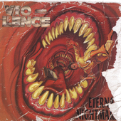 Vio-Lence:Eternal nightmare/Live at slims