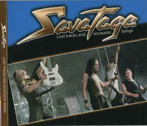 SAVATAGE: lost tracks and accoustic songs