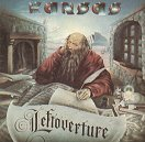 KANSAS:Leftoverture