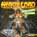 Heavy Load:Metal Angels In Leather
