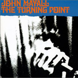 John Mayall:The Turning point