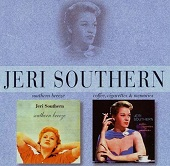 Jeri Southern: Southern Breeze/Coffee, Cigarettes & Memories