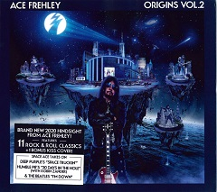 Ace Frehley:Origins Vol.2