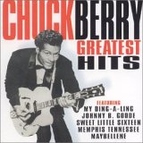 Chuck Berry:Greatest hits