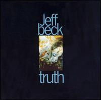 cd: Jeff Beck: Truth