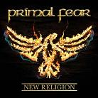 PRIMAL FEAR:New Religion