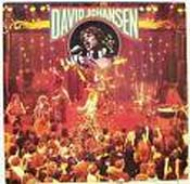David Johansen:Live it up