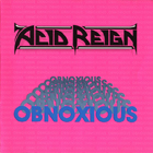 cd: Acid Reign: Obnoxious