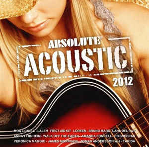 VA: Absolute Acoustic 2012