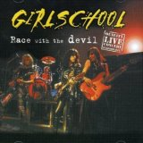 Girlschool:Race With The Devil
