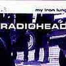 Radiohead:My iron lung