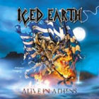 Iced earth:Alive In Athens