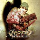 Aborted:Goremegeddon - The Saw And Carnage Done