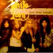 White Lion:Goin' Home Tonight