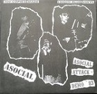 Asocial:Asocial Attack - Demo '83