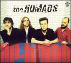 cd-digipak: Nomads: Up-Tight
