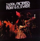 Frank Zappa:Roxy & Elsewhere