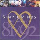 Simple Minds:Glittering prize 81/ 92