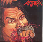 Anthrax:Fistful of metal