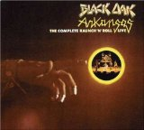Black Oak Arkansas:Raunch 'N' Roll - Live