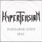 hypertension:Envenomed by Vipers
