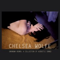 Chelsea Wolfe:unknown rooms: a collection of acoustic songs