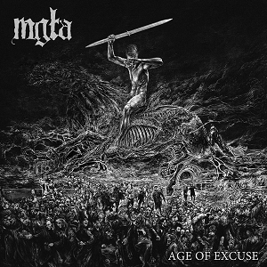 Mgła:Age Of Excuse