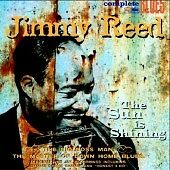 Jimmy Reed:The Sun Is Shining