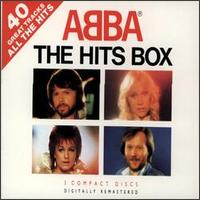 3cd: Abba: The Hit Box