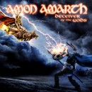 Amon Amarth:Deceiver Of The Gods