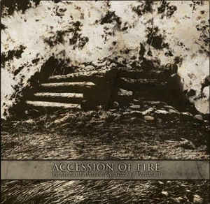 Blaze of Perdition / Erebus Enthroned: Accession Of Fire