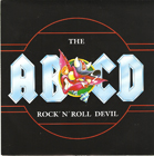 cd: AB/CD: The Rock 'n' Roll Devil