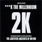 cd-maxi: 2K: ***k The Millennium
