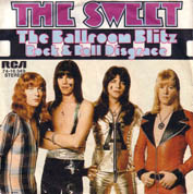 Sweet:the ballroom blitz