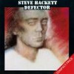 Steve Hackett: Defector