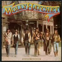 molly hatchet:no guts ... no glory
