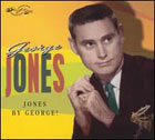 George Jones:Jones By George!