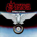 Saxon:wheels of steel